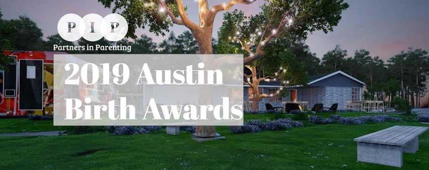 2019 Austin Birth Awards