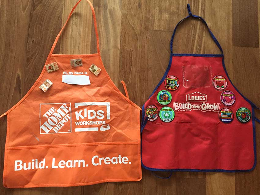 Woodworking Apron Home Depot Ofwoodworking