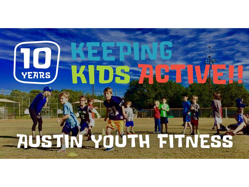 Austin Youth Fitness