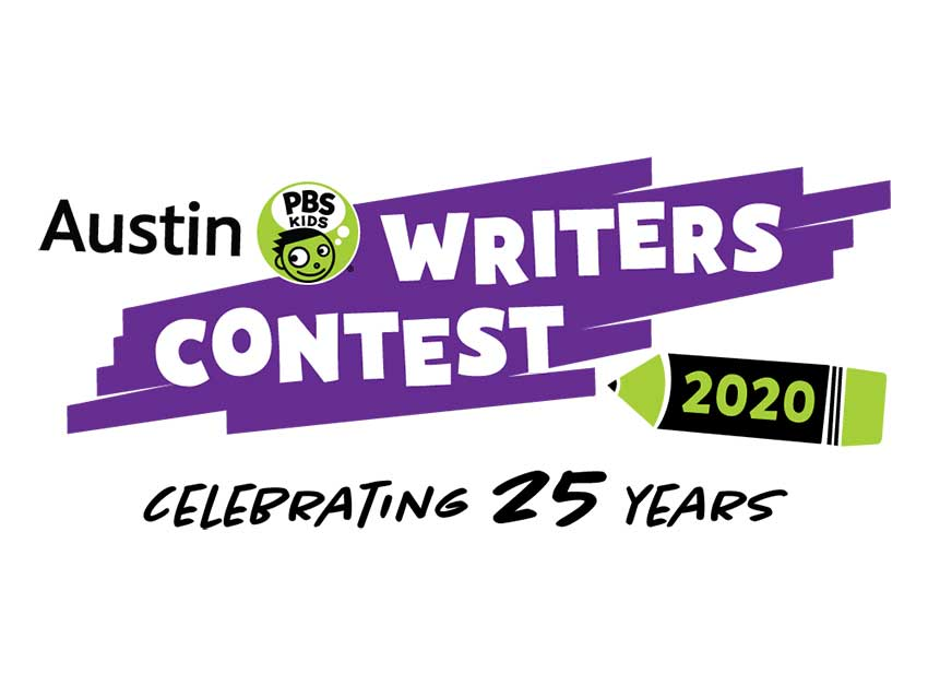 Austin PBS Writers Contest