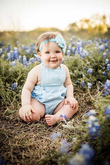 Bluebonnet Photo Contest - 4