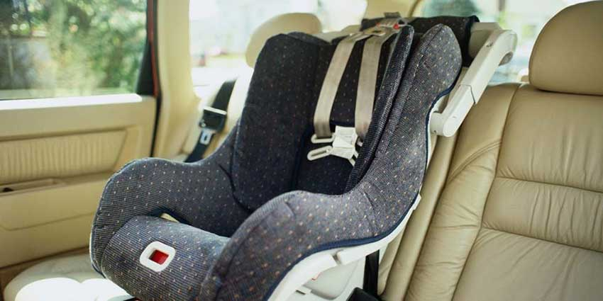 How and Where to Recycle Used Car Seats | LiveGrowPlayAustin.com