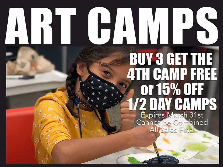 Cordovan Art School Promo