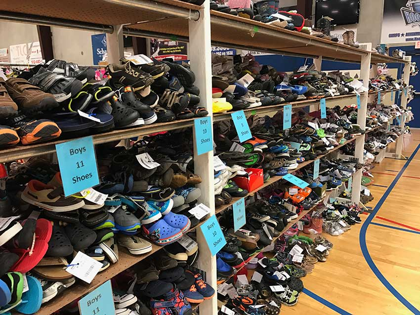 Children's Consignment Sale Just Between Friends Williamson County Clothes and Shoes
