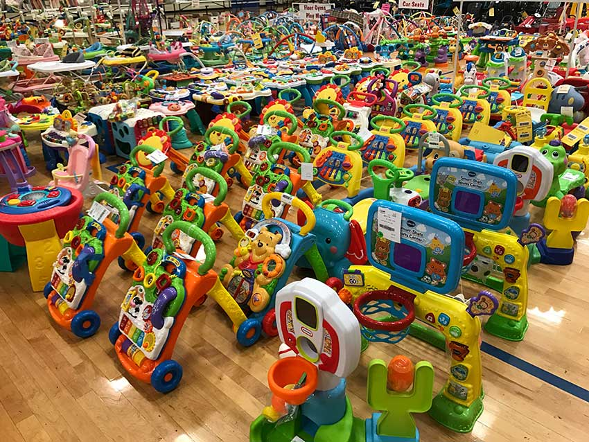Children's Consignment Sale Just Between Friends Williamson County Toys