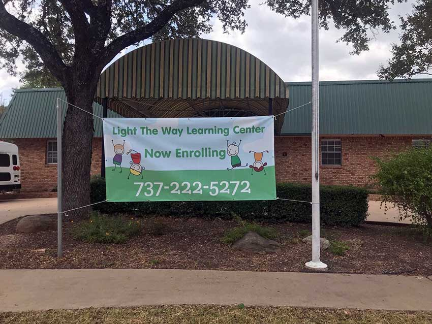 Light The Way Learning Center - Now enrolling